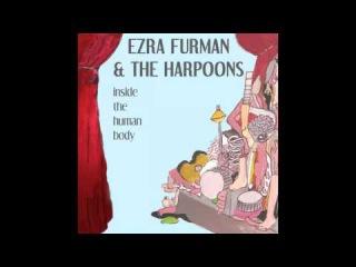 Ezra Furman The Harpoons - Inside the Human Body [Full Album]