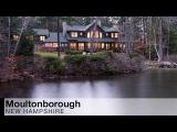 Video of 117 Hauser Estates Moultonborough, New Hampshire waterfront real estate &amp homes