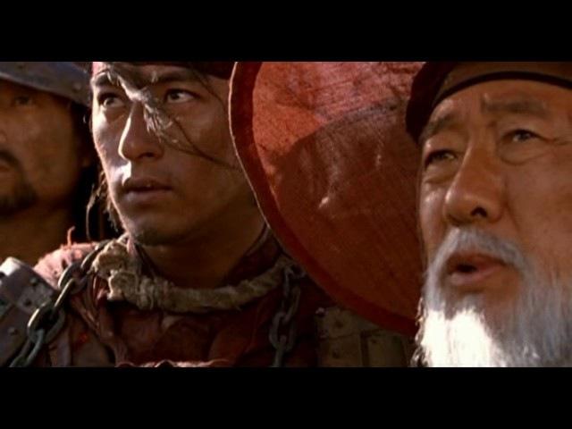 х\ф Воин/Musa (2001)