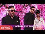 Джекки Шрофф на Lux Golden Rose Awards 2016