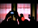 Tinashe - Cold Sweat (juicy couture live performance)