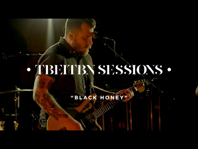 Thrice - Black Honey (TBEITBN Sessions)