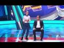 Comedy Баттл Последний сезон Тамара и Сычёв 1 тур из сериала Comedy Баттл Последний