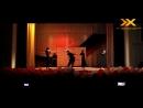 CONTEMP студия танца и спорта X-Revolution