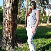 Анна Ромашко  клубни4ка