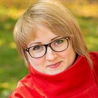 Елена Сутягина