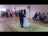 Свадьба Гузели Алексея Русиновы
