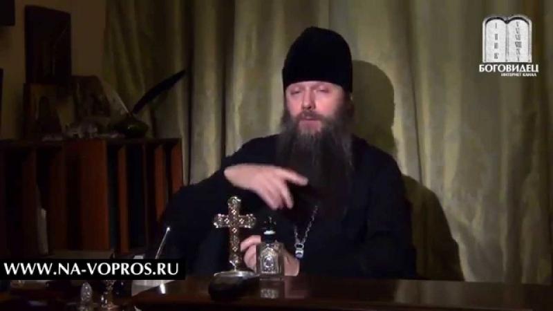 Как молиться за пьющих друзей? Протоиерей Артемий Владимиров
