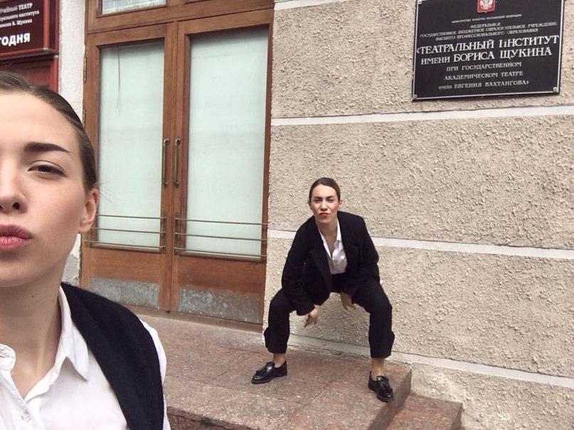 Катя Егорова | Москва