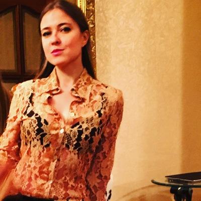 Екатерина Серякова