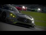 Трейлер игры Gran Turismo Sport