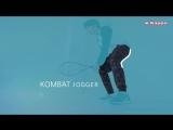 [VK][03.03.2017] KAPPA X MONSTA X - KOMBAT 6 FIT GUIDE