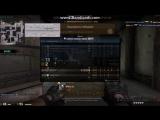 CS:GO Кривой монтаж l ACE x2