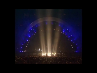 Pink Floyd HD Another Brick in the Wall 1994 Concert Earls Court London (1)