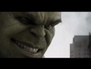 The Hulk Vine