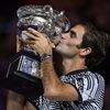 Роджер Федерер - лучший теннисист планеты!