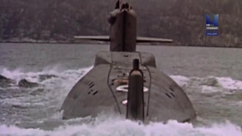 Холодная война: подводное противостояние / BBC. The Silent War [2 из 2] (2013) 01. Узнай своего врага