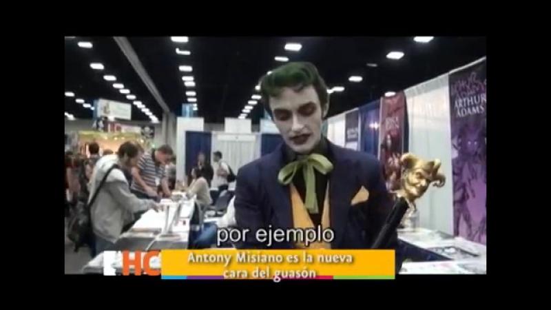 HC joker misiano