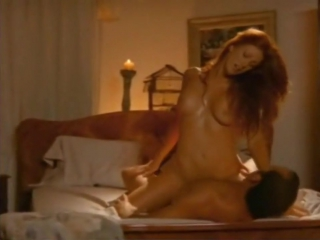 Энджи Эверхарт Голая - Angie Everhart Nude - 2001 Last Cry