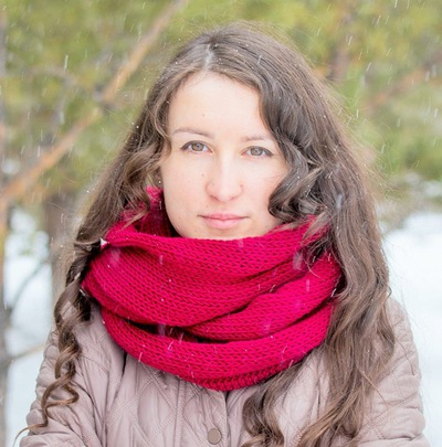 Анна Бутова