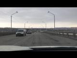Южный мост - убийца машин!