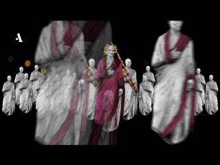 Древний Рим за ХХ минут