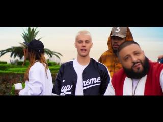DJ Khaled — I'm the One (ft. Justin Bieber, Quavo, Chance the Rapper, Lil Wayne)