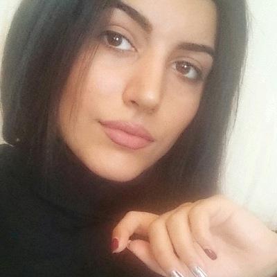 Шушанна Валерьевна