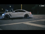 Lexus ISF  CLS63