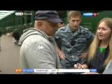 Россия-1 и ЦПП провели проверку овощей и фруктов на нитраты на территории рынков Москвы. Работает Центр Профилактики Правонаруше