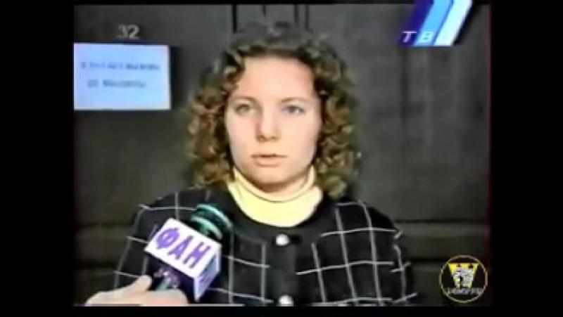 (staroetv.su) События (ТВЦ, 2000) Чечня. Дела против Министерства обороны