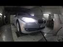 Чип-тюнинг BMW 530d F10, N57D30