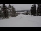 Экшн-видео Золотая Долина (spz-22-14)