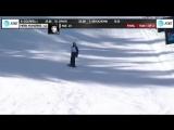 Mark McMorris wins Mens Snowboard Slopestyle bronze at X Games Aspen 2017