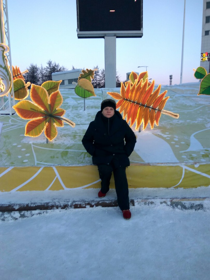 Надежда Егорычева, Североморск - фото №3
