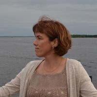 Анастасия Напольских