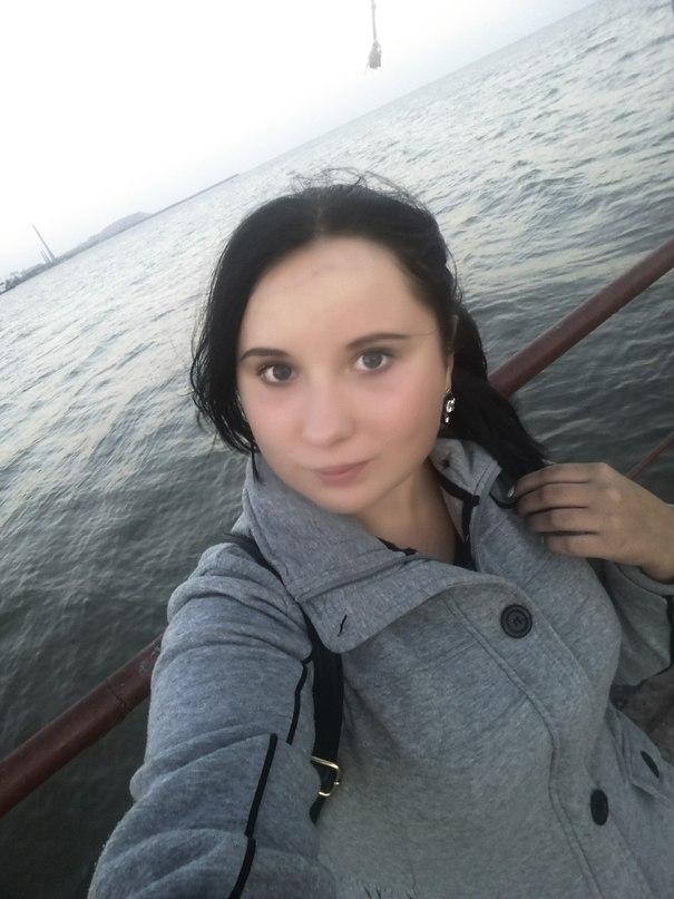 Евгения Перловская | Мариуполь