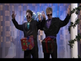 The Lonely Island - Dick In A Box (Feat. Justin Timberlake)