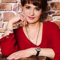 Ирина Кирсанова