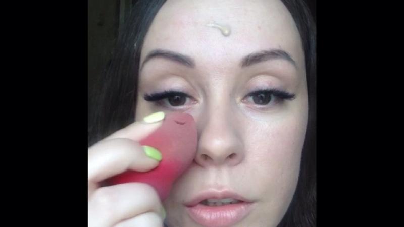 Экспресс-макияж за 5 минут