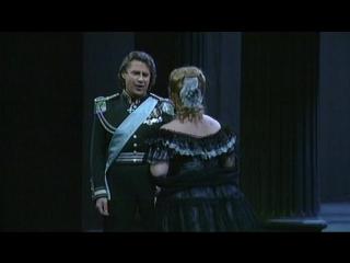 Pique Dame (Mirella Freni, Vladimir Atlantov, Vladimir Chernov, Martha Mödl; Seiji Ozawa, Wiener Staatsoper, 16.05.1992)