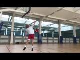 Slam dunk for Saint-Petersburg ( schoolboy q )