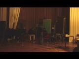 Fionn Regan &amp Justin Vernon - Abacus - Rehearsal Saal 5 Michelberger Music