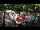 Жители Опалихи против строительства дороги с Волоколамки на Новую Ригу через лесной массив.