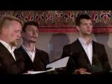 'Три ангела' ансамбль Лодья