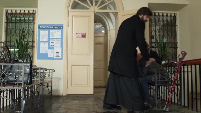 Отец Матвей (12 серия из 16) (2014) (HD) (х/ф)