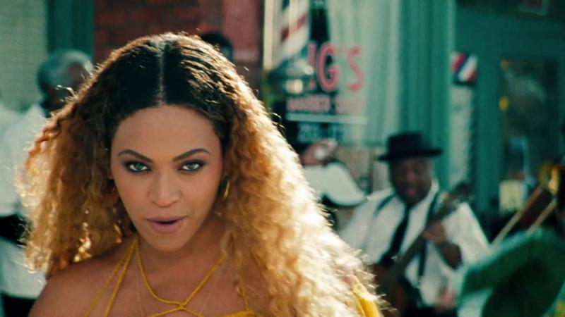 Бейонсе \ Beyoncé - Hold Up (official video ) новый клип