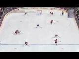 NHL 17 PS4. NHL 100th Regular Season real 2016-2017. ISLANDERS AT DEVILS. 02.18.2017. (NBCSN) !