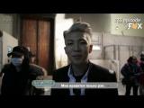 [FSG FOX] BTS Episode – Boy In Luv MV shooting Sketch |рус.саб|