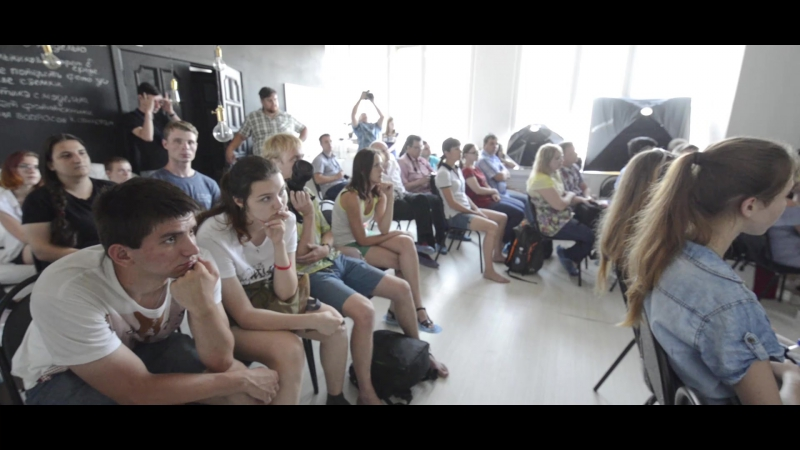 Artwalks Саратов. FG STUDIO. 20.07.2017